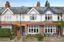 4 bedroom Terraced house for sale in Summertown, Oxford OX2