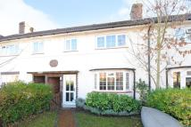 3 bed Terraced house in North Oxford, Oxford OX2