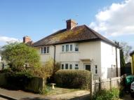 semi detached house for sale in Meadow Prospect...