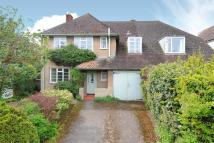 3 bed semi detached property in Blenheim Drive...