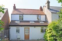 End of Terrace property in Lower Wolvercote...