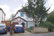 Templar Road semi detached house for sale