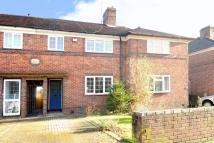 3 bed Terraced property for sale in North Oxford, Oxford OX2