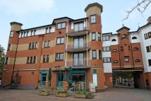 Oxford City Centre Flat for sale