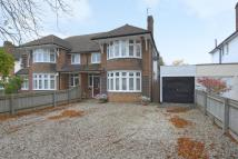 Summertown semi detached house for sale