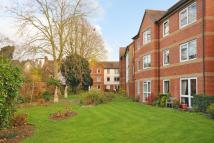 Flat in Diamond Court, Summertown