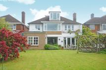 7 bed Detached home for sale in Blenheim Drive...