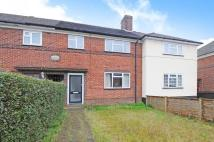 3 bedroom Terraced property in North Oxford, Oxford OX2