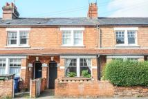 End of Terrace property for sale in Elmthorpe Road...