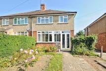 3 bed semi detached house in Pixey Place...