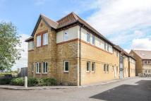 Flat for sale in The Meadows, North Oxford