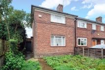 2 bed house for sale in Jackson Road...