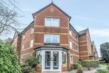 Retirement Property in Diamond Court, Summertown