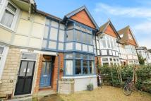 4 bed home in Summertown, North Oxford