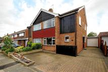 5 bed semi detached home in Lower Sunbury, Middlesex