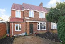5 bedroom semi detached home in Hanworth Park...