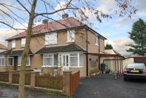 3 bed semi detached home for sale in Vicarage Road...