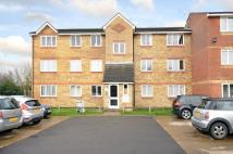 Flat for sale in Redford Close...