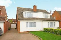 3 bedroom semi detached home for sale in Lower Sunbury...