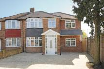 semi detached home for sale in Bedfont, Feltham