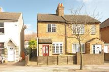 2 bed semi detached home for sale in Hanworth, Feltham