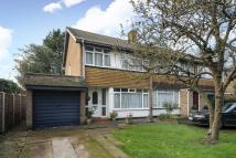 property for sale in Sunbury-On-Thames...