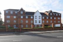 2 bed Flat in Silchester Court...