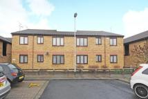 Flat for sale in Larkham Close...