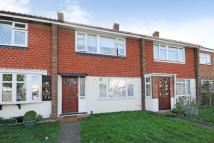 3 bedroom Terraced house in Sunbury on Thames...