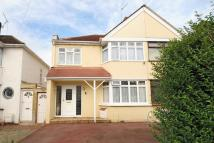 semi detached home for sale in Feltham, Middlesex