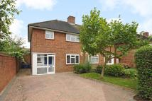 3 bed semi detached house for sale in Feltham, Middlesex