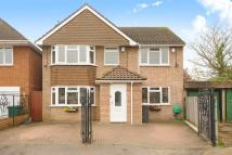 4 bedroom Detached property in Shepperton, Surrey