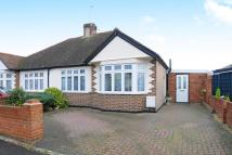 Semi-Detached Bungalow for sale in Ashford, Middlesex