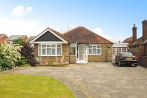 Detached Bungalow for sale in Ashford Road, Ashford