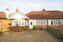 3 bedroom Semi-Detached Bungalow in Sunbury on Thames...