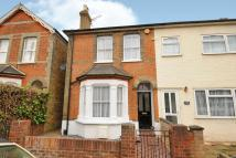 semi detached property in Feltham, Middlesex
