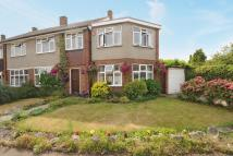 4 bedroom semi detached property in Maxwell Road...