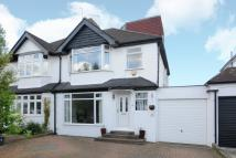 semi detached home for sale in Lower Sunbury...