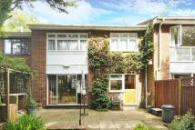 4 bed Terraced house for sale in Tudor Court...