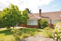 Semi-Detached Bungalow for sale in Salix Close...