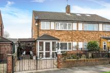 3 bed home in Cumbernauld Gardens...