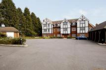 Block of Apartments in Sunningdale Berkshire