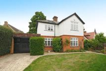 3 bedroom Detached home for sale in Sunningdale, Berkshire