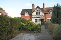 Sunningdale Terraced property for sale