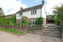 Detached house in Chobham, SURREY