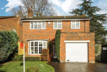 Detached house for sale in Sunningdale, Berkshire