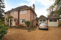 4 bedroom Detached property in Sunningdale, Berkshire