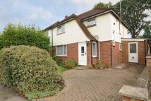 semi detached property for sale in Windlesham, Surrey