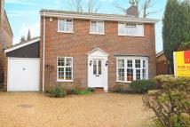 3 bedroom Detached property in Sunningdale, Berkshire