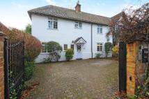 4 bedroom semi detached house for sale in Sunningdale, Berkshire